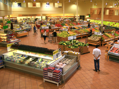 retail store security cameras and retail video analytics